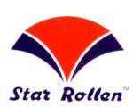 Logo starrollen