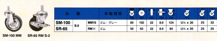 SM-100-MM