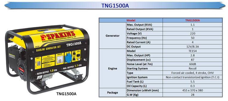 TNG1500A