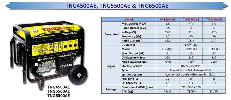 TNG4500AE,-TNG5500AE-&-TNG6