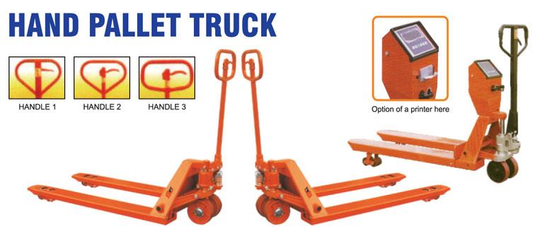 Hand-Pallet-Truck