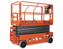 JCPT1012HD