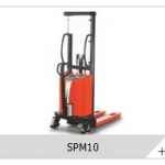 Semi-Electric-Stacker-SPM10