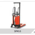 Semi-Electric-Stacker-SPM10