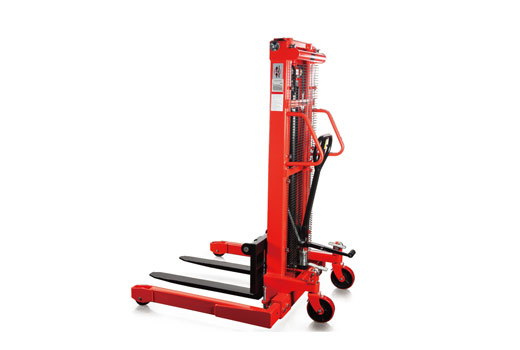 200 gambar Manual Hydraulic Stacker ABL