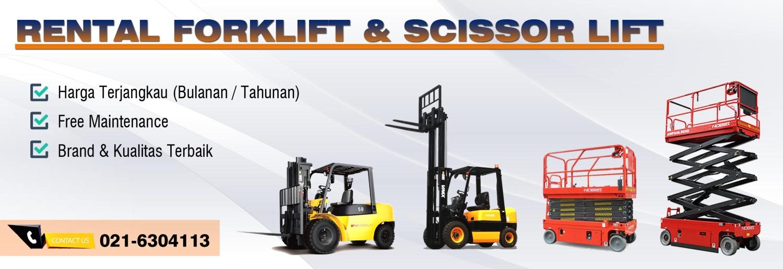 Rental-Forklift-Scissor-Lift
