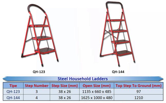 jual tangga murah