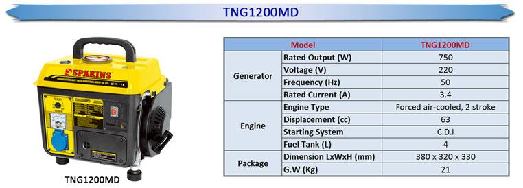TNG1200MD