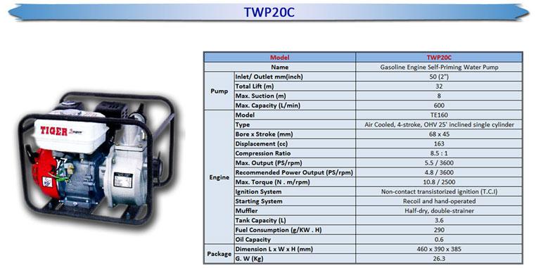 TWP20C
