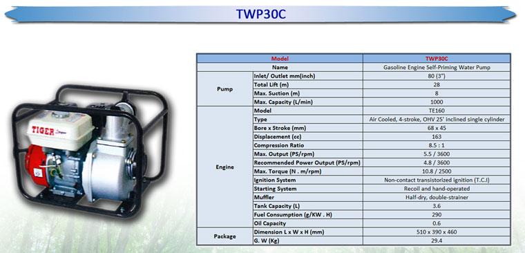 TWP30C