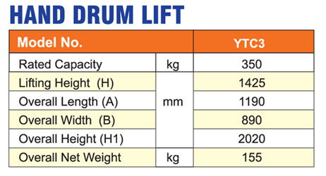 Hand-Drum-Lift-Spec