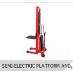 Semi-Electric-Platform