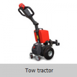 Tow-Tractor