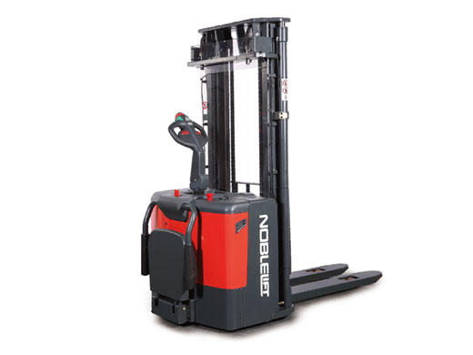Electric Stacker PS E dan PS B Series